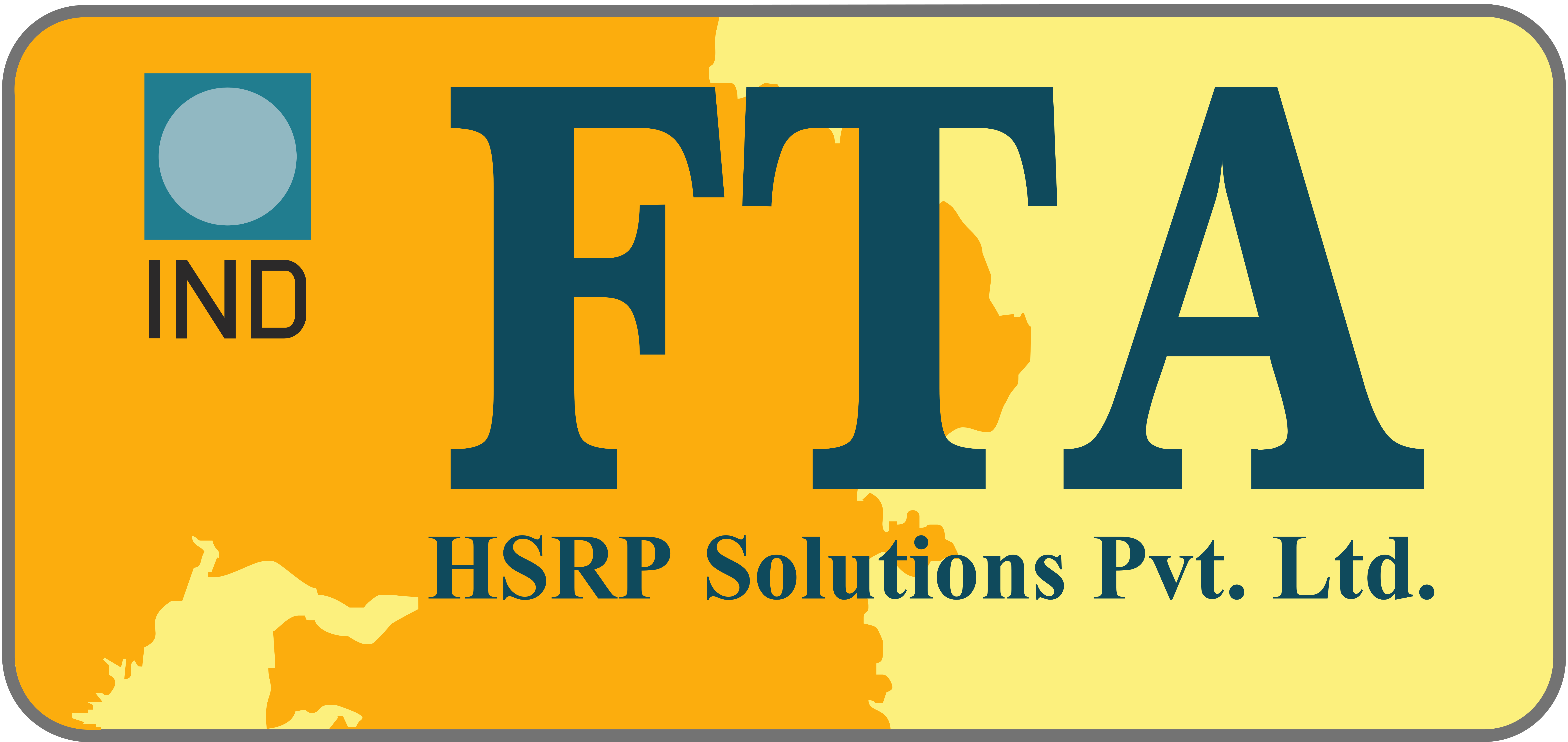 FTA HSRP Solutions Pvt Ltd